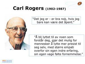 Rogers - lytting